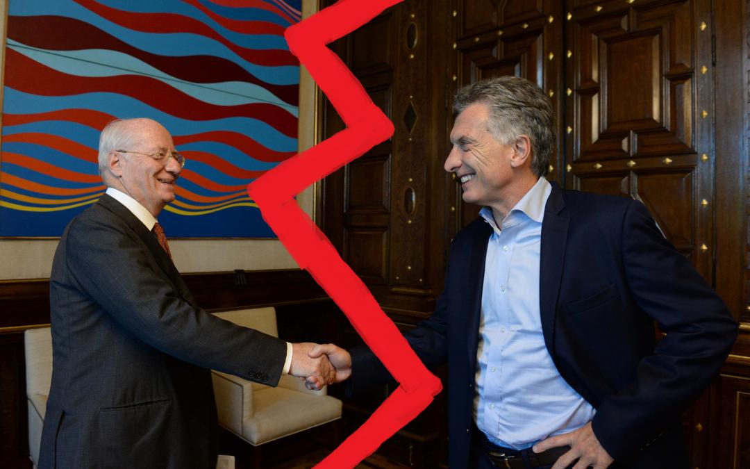 Pasaron cosas: ganadores y perdedores en tiempos de Macri