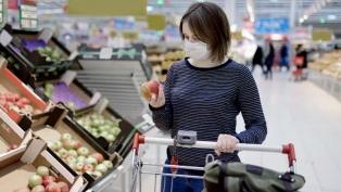 El COVID-19 en la inflación de los alimentos