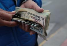 El dólar: crisis recurrente